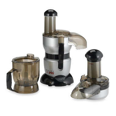 Bullet Express Trio System: reviews and best deal with FREE shipping